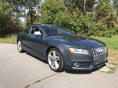 2009 Audi S5 for sale in Mansfield, PA