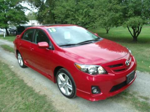 Toyota For Sale Mansfield Pa Carsforsale Com