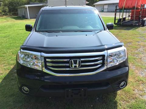 Honda Pilot For Sale In Mansfield Pa Carsforsale Com