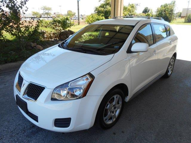 2009 Pontiac Vibe for sale in Springfield MO