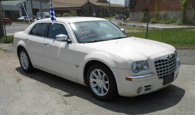 2006 Chrysler 300 for sale in Waterbury CT