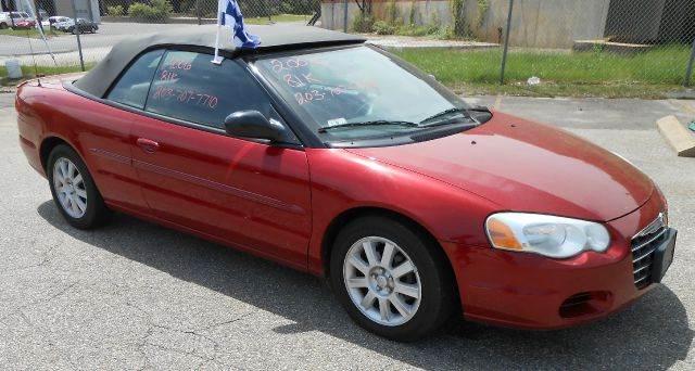 2006 Chrysler Sebring for sale in Waterbury CT