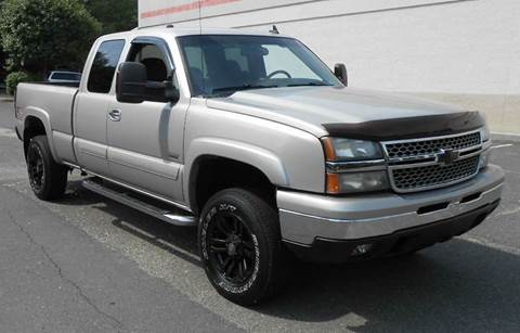 2006 Chevrolet Silverado 1500 for sale in Waterbury, CT