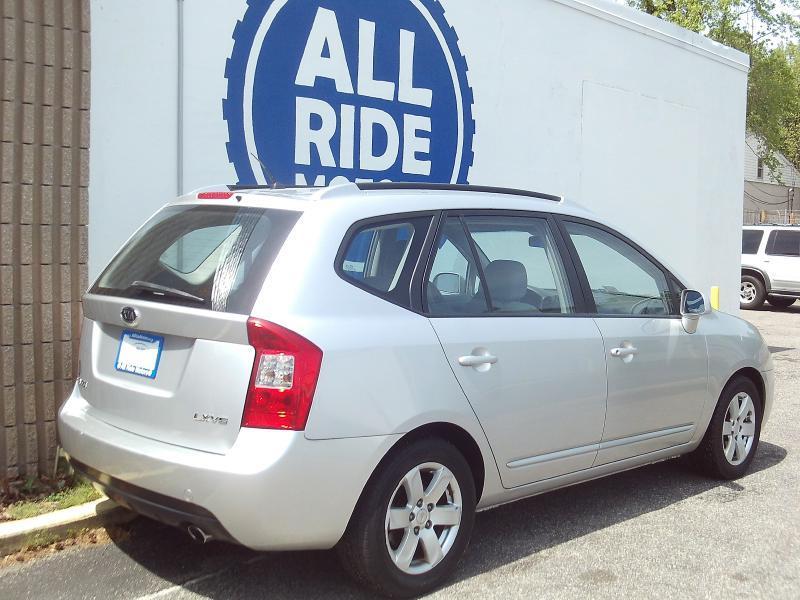 2007 Kia Rondo LX 4dr Wagon V6 w/Popular Equipment - Norfolk VA