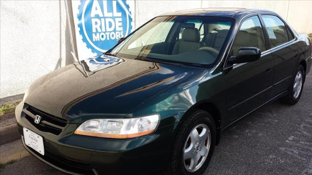 2000 honda accord ex v6 4dr sedan in chesapeake norfolk