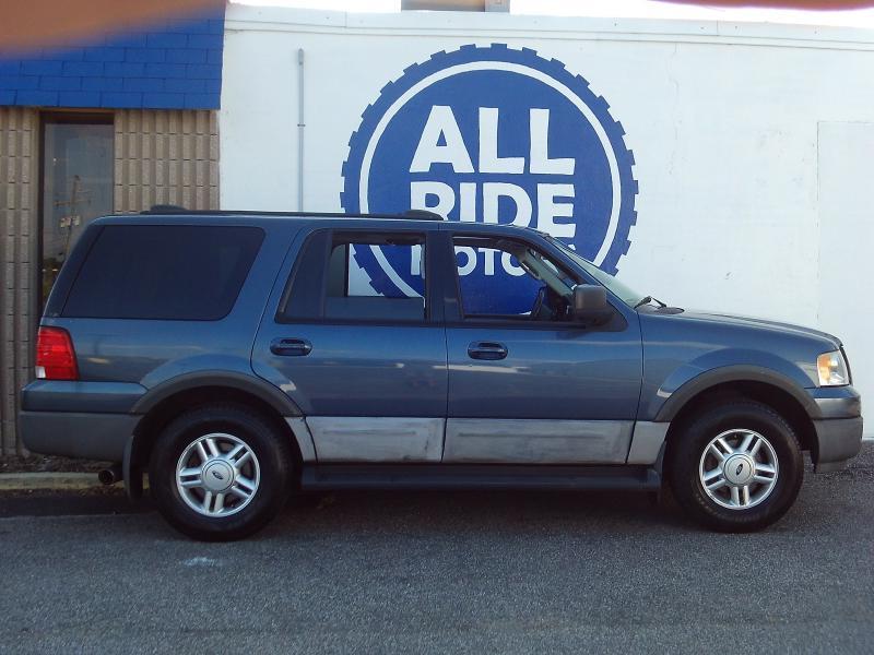 2003 Ford Expedition XLT 4WD 4dr SUV - Norfolk VA