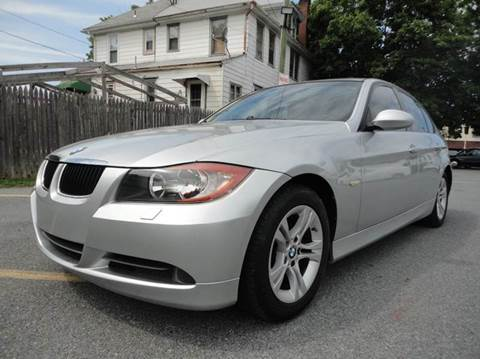 2008 BMW 3 Series for sale in Allentown, PA