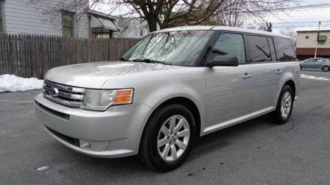 2009 Ford Flex for sale in Allentown, PA