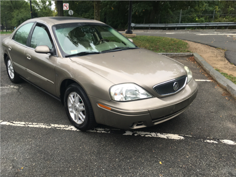 2005 Mercury Sable for sale in Wilmington, MA