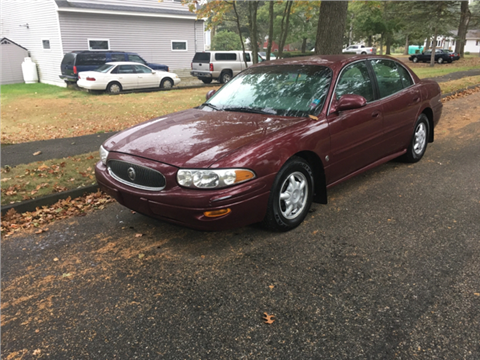 2001 Buick LeSabre for sale in Wilmington, MA