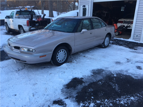 1999 Oldsmobile Eighty-Eight for sale in Wilmington, MA