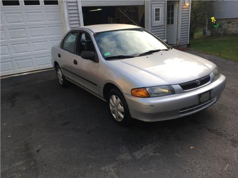 1998 Mazda Protege for sale in Wilmington, MA