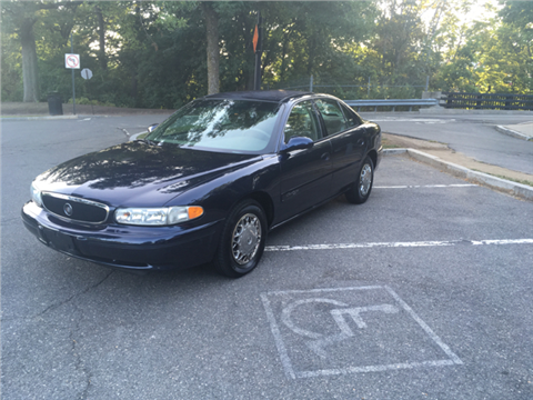 2001 Buick Century for sale in Wilmington, MA