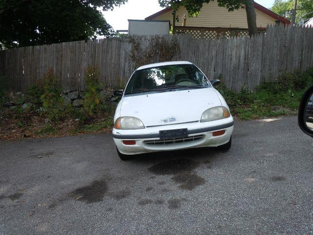 1997 Geo Metro for sale in Sturbridge MA