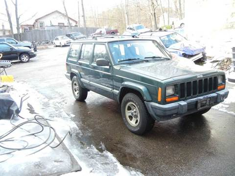 jeep cherokee for sale in massachusetts. Black Bedroom Furniture Sets. Home Design Ideas