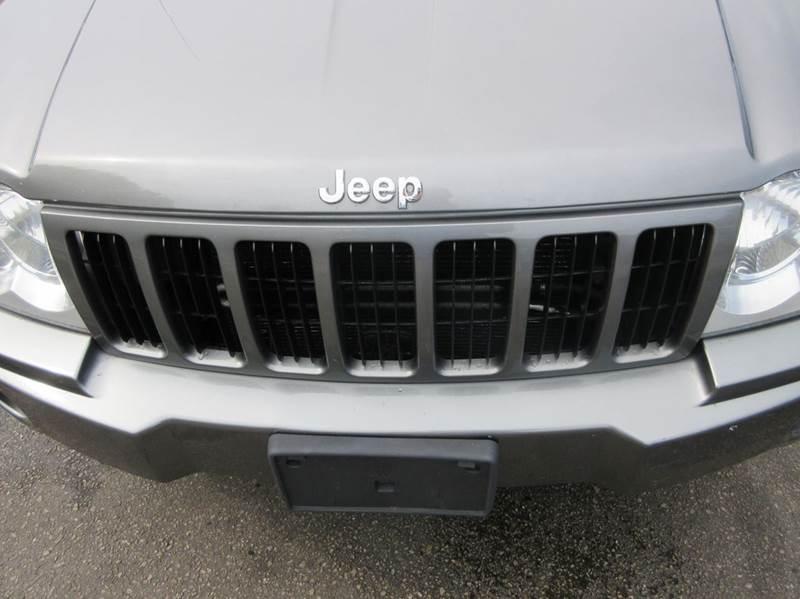2007 Jeep Grand Cherokee Laredo 4dr SUV 4WD - Duxbury MA