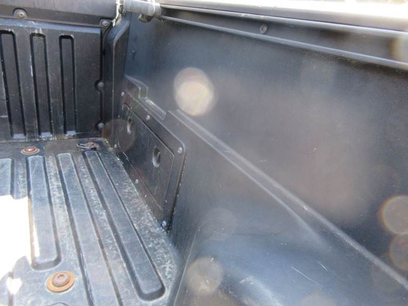 2008 Toyota Tacoma 4x4 4dr Access Cab 6.1 ft. SB 5M - Duxbury MA