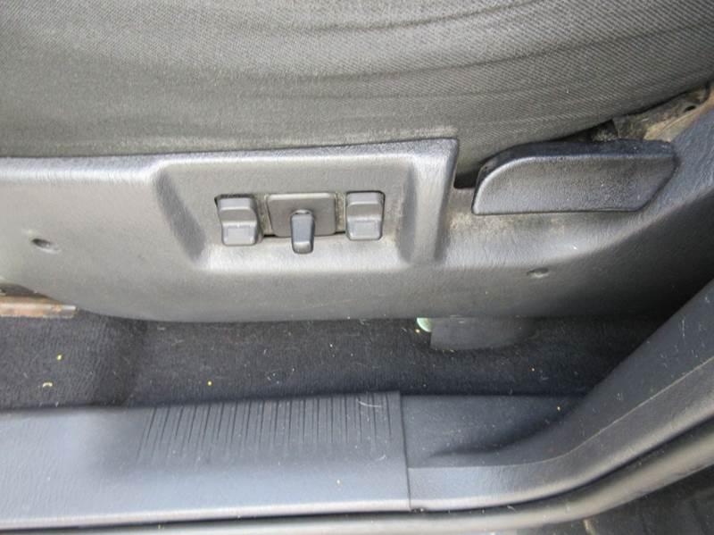 2004 Jeep Grand Cherokee Laredo 4dr 4WD SUV - Duxbury MA