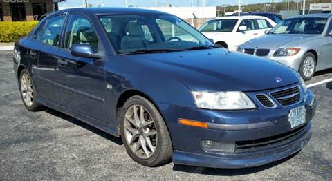 2005 Saab 9-3 for sale in Suitland, MD