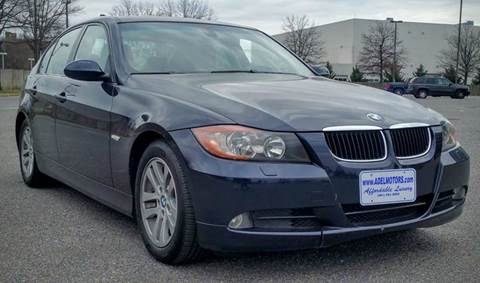 2007 BMW 3 Series for sale in Suitland, MD