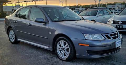 2007 Saab 9-3 for sale in Suitland, MD