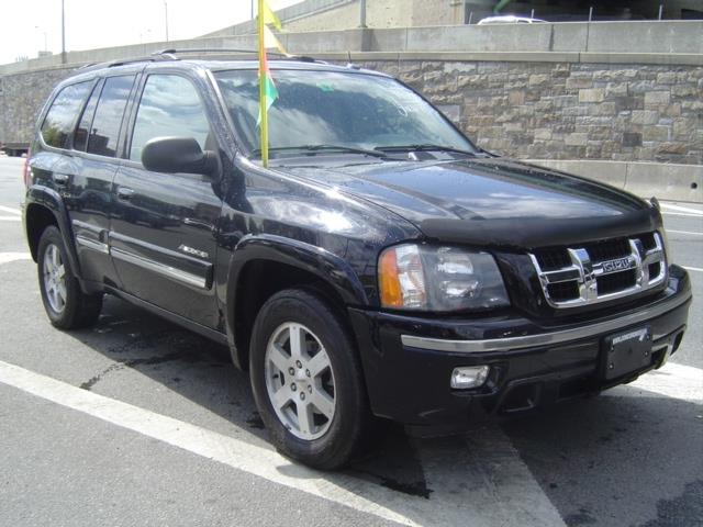 2005 Isuzu Ascender for sale in Brooklyn NY