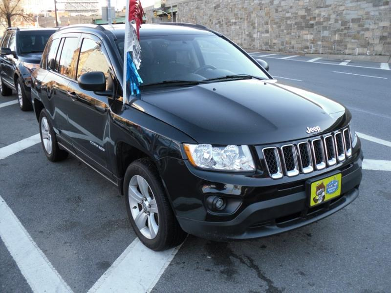 jeep compass for sale in brooklyn ny. Black Bedroom Furniture Sets. Home Design Ideas