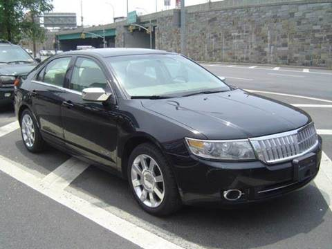 2008 Lincoln MKZ for sale in Brooklyn, NY