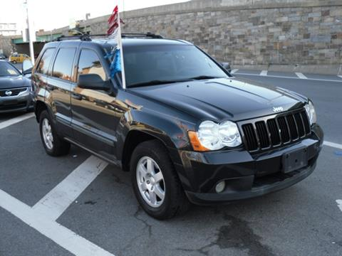 2008 Jeep Grand Cherokee for sale in Brooklyn, NY