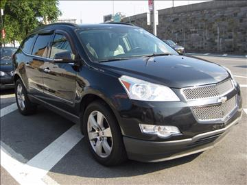 2009 Chevrolet Traverse for sale in Brooklyn, NY