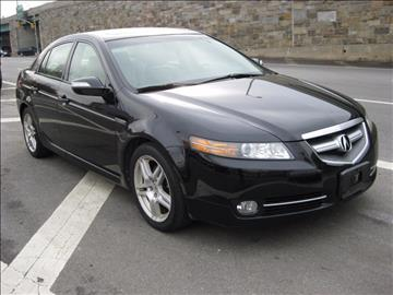 2007 Acura TL for sale in Brooklyn, NY