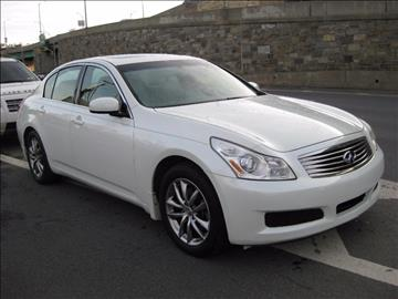 2007 Infiniti G35 for sale in Brooklyn, NY