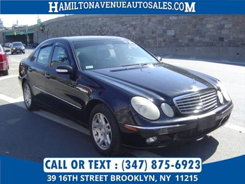 2006 Mercedes-Benz E-Class for sale in Brooklyn, NY