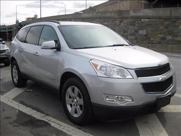 2010 Chevrolet Traverse for sale in Brooklyn, NY