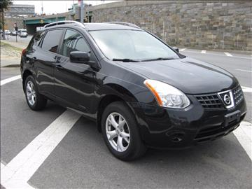 2008 Nissan Rogue for sale in Brooklyn, NY