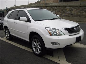 2008 Lexus RX 350 for sale in Brooklyn, NY