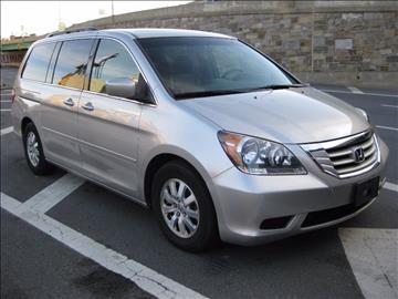 2008 Honda Odyssey for sale in Brooklyn, NY