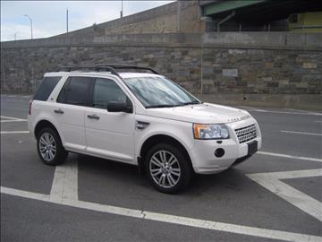 2009 Land Rover LR2 for sale in Brooklyn, NY