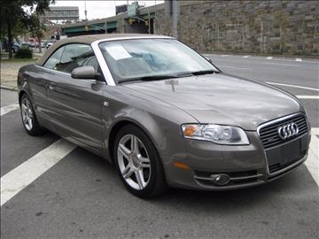 2007 Audi A4 for sale in Brooklyn, NY