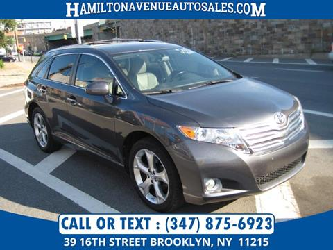 2009 Toyota Venza For Sale In Saugus Ma Carsforsale