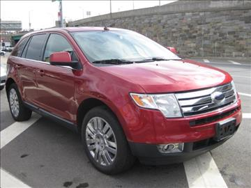 2008 Ford Edge for sale in Brooklyn, NY