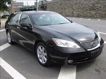 2008 Lexus ES 350 for sale in Brooklyn, NY