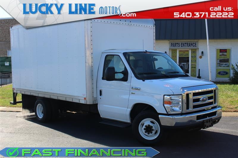 2012 Ford E 350 For Sale In Malden Mo