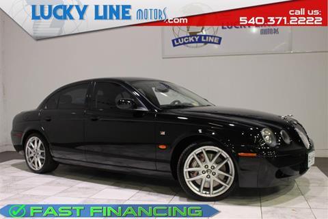 Jaguar S-Type For Sale in Fredericksburg, VA - Carsforsale.com