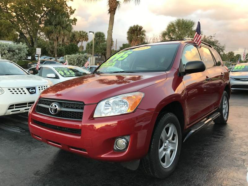 2012 TOYOTA RAV4 LIMITED 4DR SUV red 2012 toyota rav4 sport eco boost sport this vehicle is exter