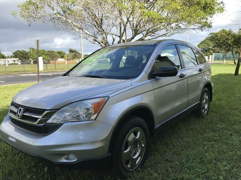 2010 HONDA CR-V EX-L 4DR SUV silv 2011 honda cr-v fwd se sport 995 down this vehicle is extermely