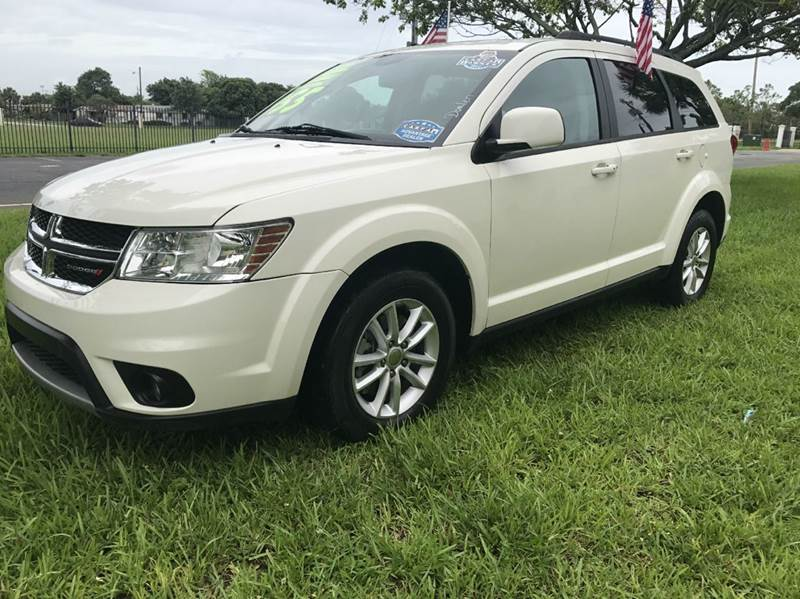 2015 DODGE JOURNEY SXT AWD 4DR SUV whit 2015 dodge journey sport  3 rd sit eco boost sport this v