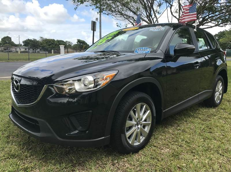 2015 MAZDA CX-5 GRAND TOURING 4DR SUV black 2015 mazda cx-5 sport eco boost sport this vehicle is
