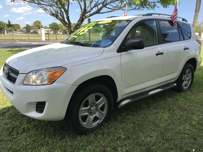 2010 TOYOTA RAV4 LIMITED 4DR SUV whit 2010 toyota rav4 sport eco boost sport third row seat this