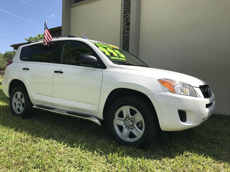 2010 TOYOTA RAV4 LIMITED 4X4 4DR SUV whit 2010 toyota rav4 sport eco boost sport third row seat t